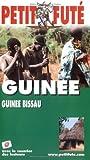 Petit Futé Guinée et Guinée Bissau : Edition 2004-2005