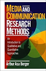 Media and Communication Research: An Introduction to Qualitative and Quantitative Approaches