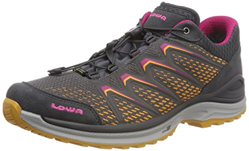 Lowa Maddox GTX Lo, Chaussures de Randonnée Hautes Femme