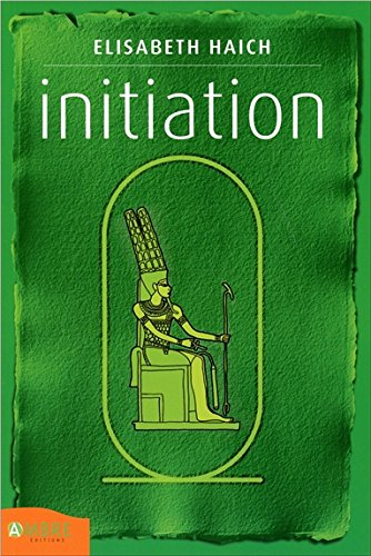 Initiation par Elisabeth Haich