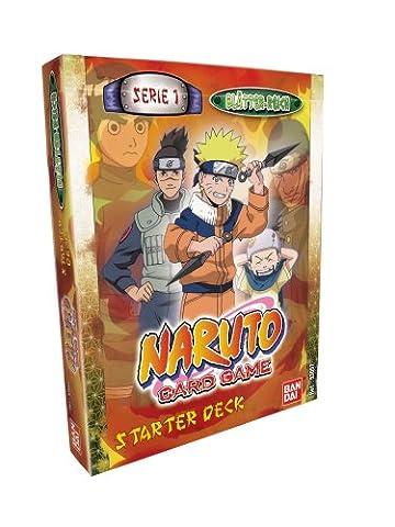Naruto - Starter (deutsch)