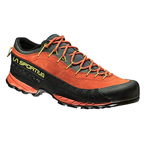 SHOES LA SPORTIVA TX 4 ORANGE SPICY FOR APPROACH TREKKING Spicy Orange CQELt