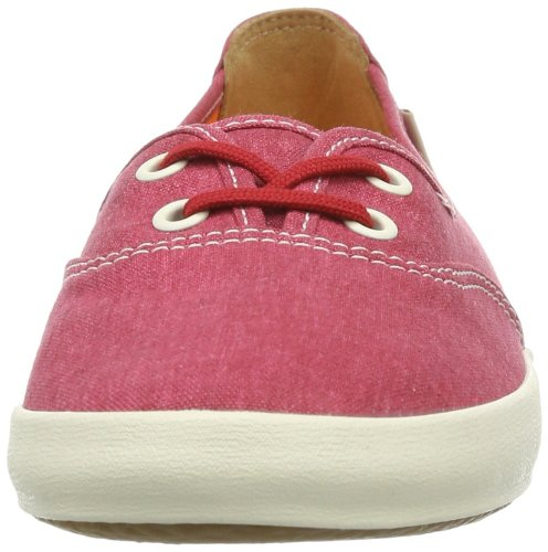 Vans W SOLANA CHILI PEPPER VVOY14A Damen Sneaker Rot (Chili Pepper)