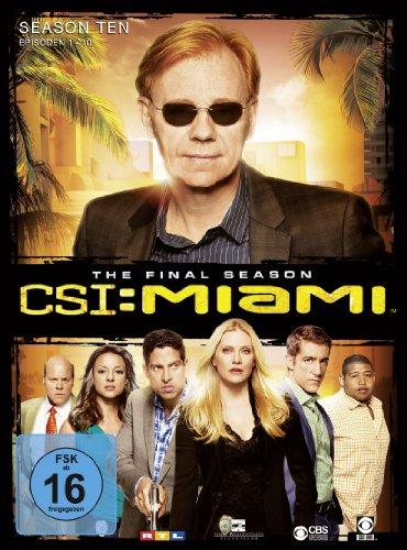 Season 10.1 (3 DVDs)