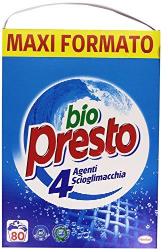 bio-presto-detersivo-4-agenti-scioglimacchia-maxi-formato-4400-g