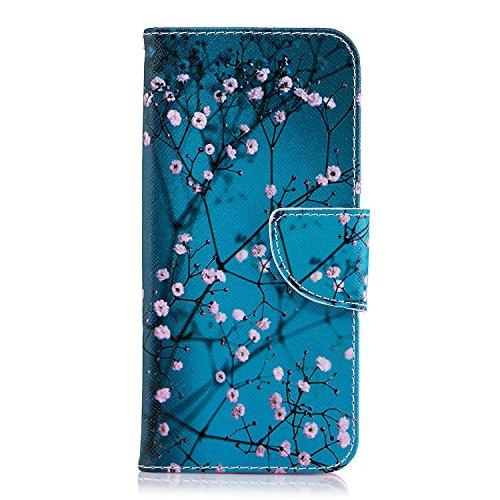 Funda   3D Relief Painting Flip Billetera Samsung Galaxy A6 Plus 2018  Patr  n 1