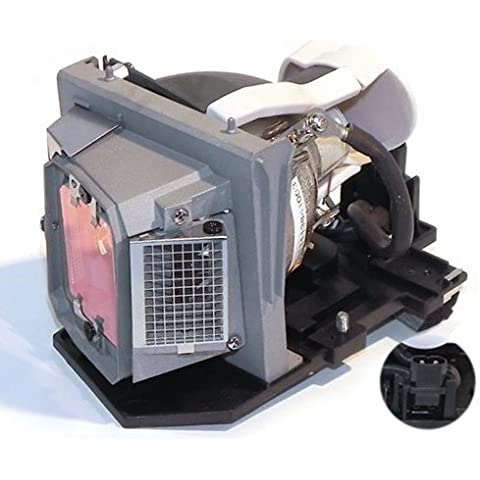 Lámpara de proyector Alda PQ 317-1135 / 725-10134 / U535M para DELL 4210X / 4310WX / 4610X Proyectores, módulo de la lámpara con la caja