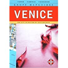 Knopf MapGuide: Venice (Knopf Mapguides)
