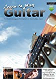 Best Guitar Instruction Books - Learn to Play Guitar: A comprehensive guide Review