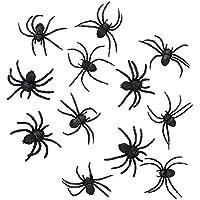 Tiere Zubehör Neu Lego 5 Spinnen schwarz Spinne Spider