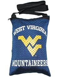 Colector de Item: NCAA West Virginia montañeros Game Day ileostomía - azul oscuro, NCAA, unisex, color Azul - azul, tamaño Talla única