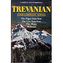 Four Complete Novels by Trevanian (1980-06-05)