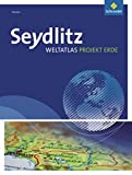 Seydlitz Weltatlas Projekt Erde - Ausgabe 2011: Hessen