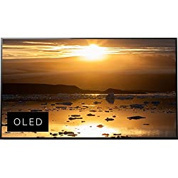 """TV OLED 55"""" Sony KD-55A1 4K UHD Android TV"""