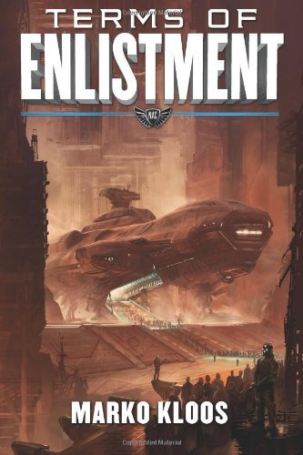 terms-of-enlistment-frontlines-book-1-english-edition