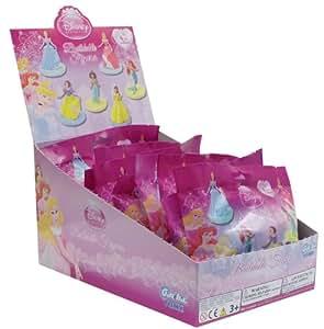 Jouceo SAS - TYE8175 - Figurine - Sachet - Princesse Disney