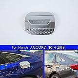 Die neue 1ist nicht bestickt 、 Car Öl Tank Dekoration Automarke Öl Tank Cover Dekoration Zeichen für Accord 20142015201620172018