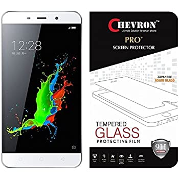 Chevron 0.3mm Pro+ Tempered Glass Screen Protector For Coolpad Note 3 / Coolpad Note 3 Plus