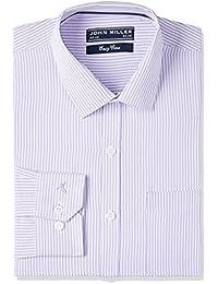 John Miller Men's Formal Shirt