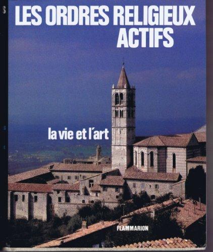 Les Ordres religieux par Gabriel Le Bras