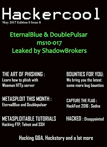 Hackercool May 2017 eBook: kalyan Chinta: Amazon in: Kindle