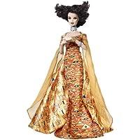 Barbie Doll Inspired By Gustav Klimt