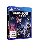 Watch Dogs Legion Standard Edition - [PlayStation 4]