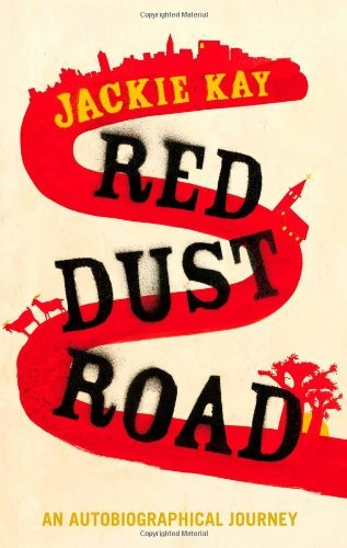 Red Dust Road by Jackie Kay (2010-08-01)