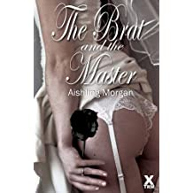 The Brat and the Master -  a BDSM erotic novel