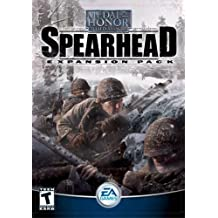 Medal of Honor Allied Assault: Spearhead Expansion Pack by Electronic Arts