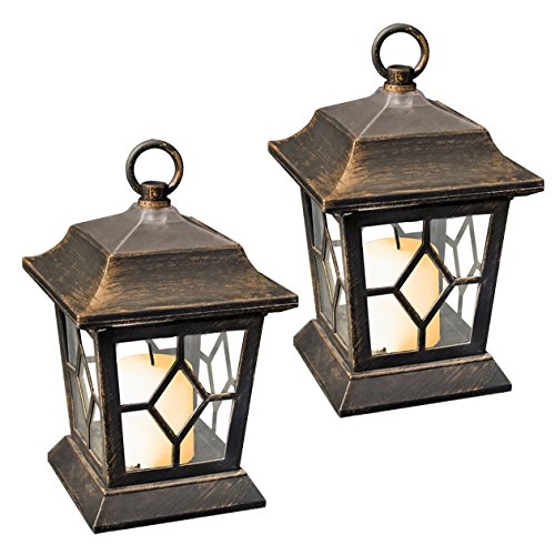 gardenkraft-18420-table-a-suspendre-lampes-led-a-energie-solaire-lanterne-bougie-vacillante-lot-de-2
