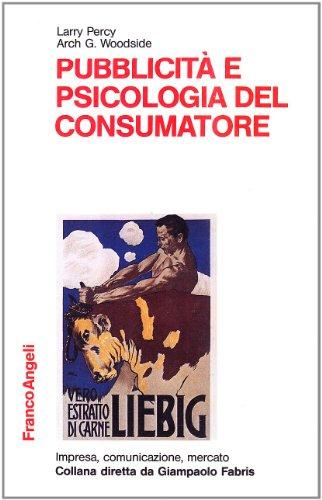 Pubblicità e psicologia del consumatore
