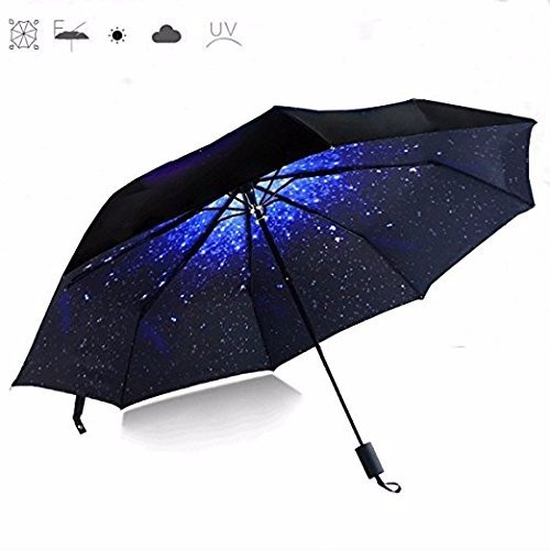 Leicht Ernst Herren Regenschirm Taschenschirm Sehr Groß verschiedene Designs Stabil