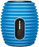 Philips SBA3010BLU/00 - Altavoz portátil (2 W, batería integrada 8 h), azul
