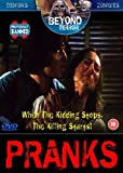 Pranks (Aka The Dorm That Dripped Blood) [DVD]