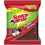 Scotch-Brite Super Strong (2s Pack, Rs 5 Off)