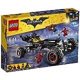LEGO - 70905 - Batman Movie - Jeu de construction - La Batmobile