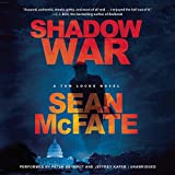 Shadow War: A Tom Locke Novel (Tom Locke Series, Book 1) by Sean McFate (2016-05-10)