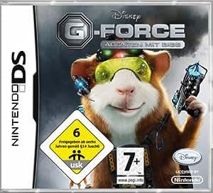 G-Force - Agenten mit Biss [Software Pyramide]