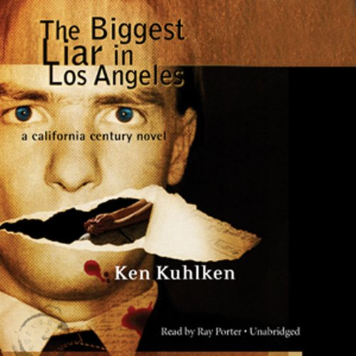 The Biggest Liar in Los Angeles  Audiolibri