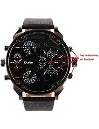 Oulm -  -Armbanduhr- UF-WOU031A