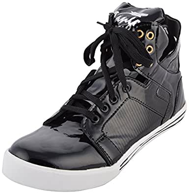 Valenki High Ankle Casual Shoe