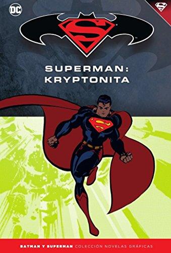 Batman y Superman - Colección Novelas Gráficas núm. 34: Superman: K