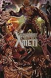 Wolverine E Gli X-Men 30 Cover Variant Metallizzata Con T-Shirt Taglia L