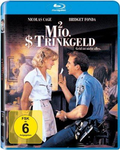 2 Mio Trinkgeld [Blu-ray]