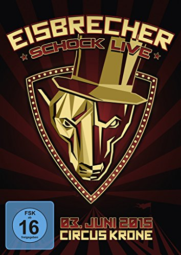 Schock (Live) [2 DVDs Amaray] [Edizione: Germania]