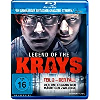 Legend of the Krays - Teil 2: Der Fall
