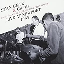 & Guests:Live at Newport 1964