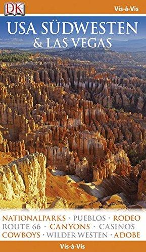 Preisvergleich Produktbild Vis-à-Vis USA Südwesten & Las Vegas