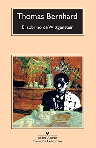 El sobrino de Wittgenstein (Compactos Anagrama)